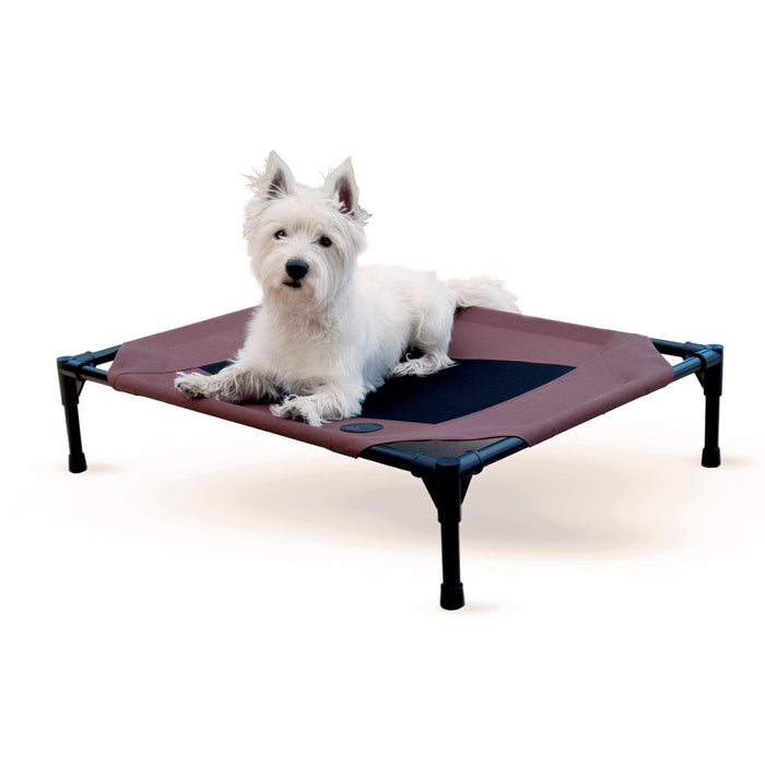 Original Pet Cot Chocolate, Medium