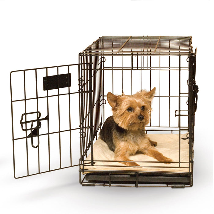 K&H Self-warming Crate Pad