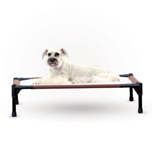 Self-Warming Pet Cot