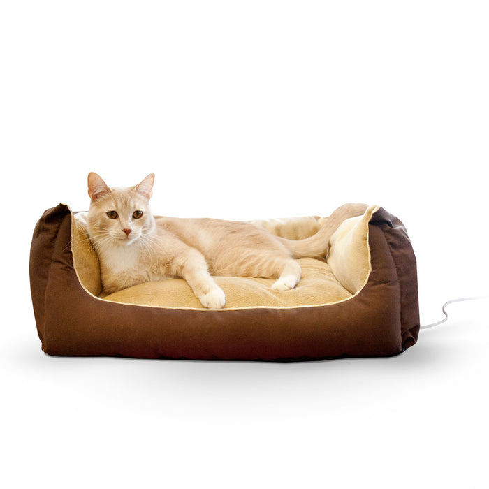Thermo-Pet Cuddle Cushion Heated Pet Bed