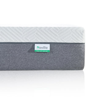 Novilla Best Memory Foam Mattress Full Dimensions