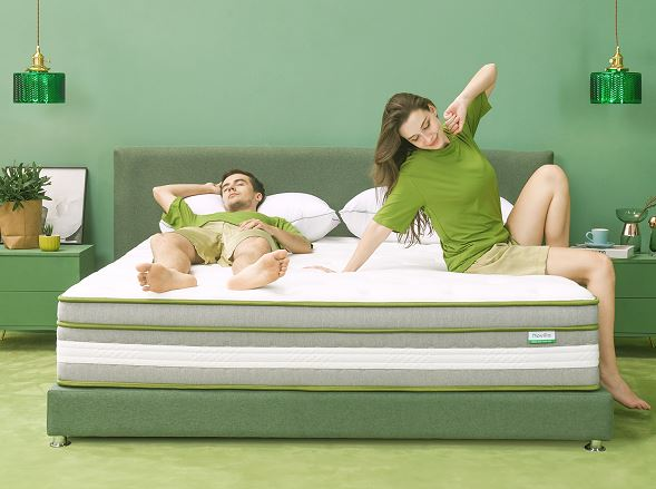 3 Mattresss Features to Consider for A Good Night's Sleep