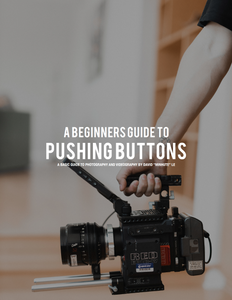 A Beginners Guide to Pushing Buttons