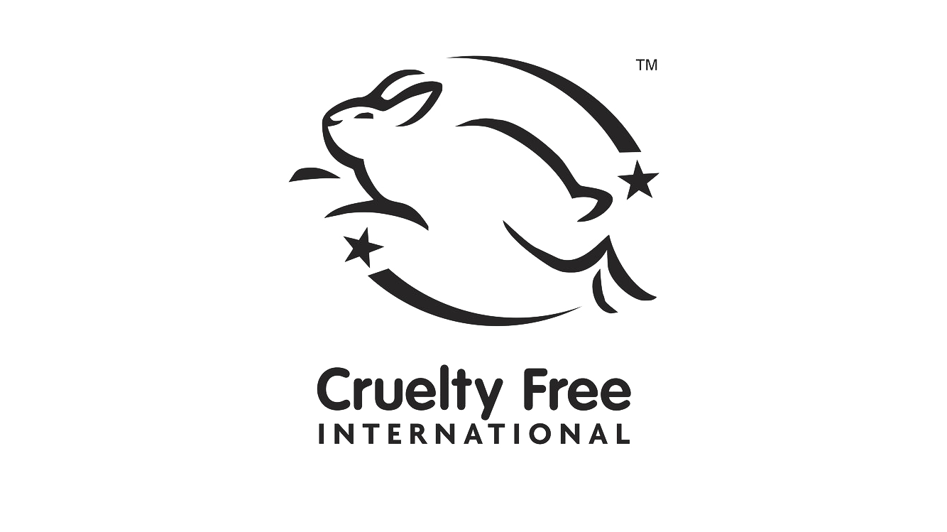 leaping bunny certification logo