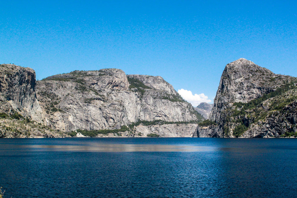 Hetch Hetchy Reserve