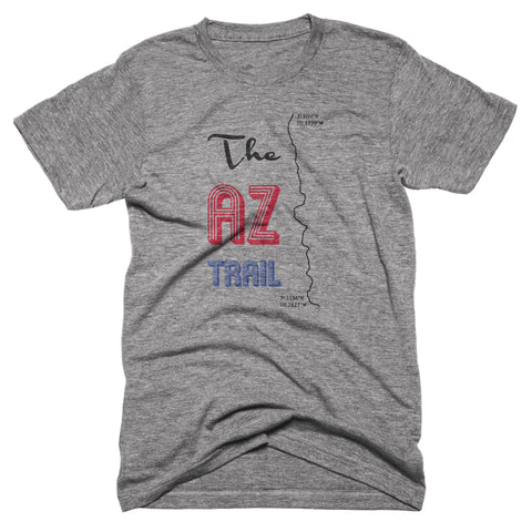 Arizona Trail Shirt