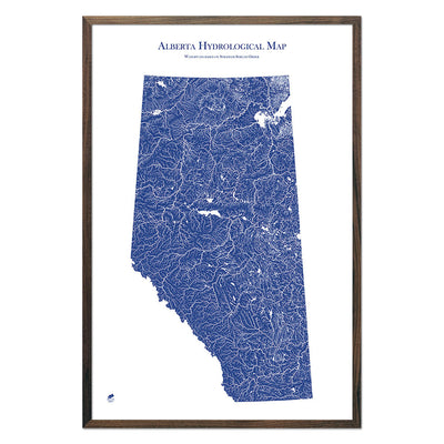 Alberta-Hydrology-Map-blue-24x36-walnut.jpg