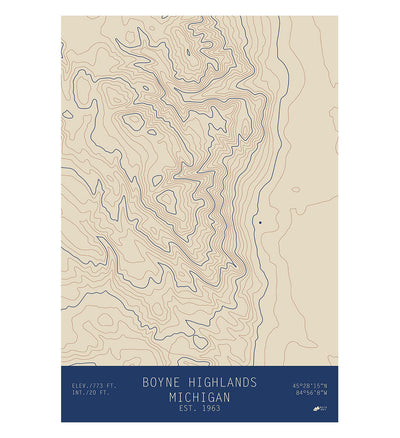Boyne Highland, Michigan