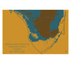 Everglades and Biscayne National Parks Map