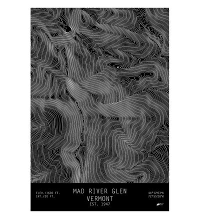 Mad River Glen, Vermont