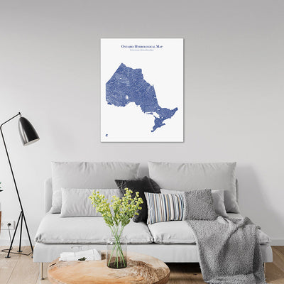 Ontario-Hydrology-Map-blue-24x30-canvas.jpg