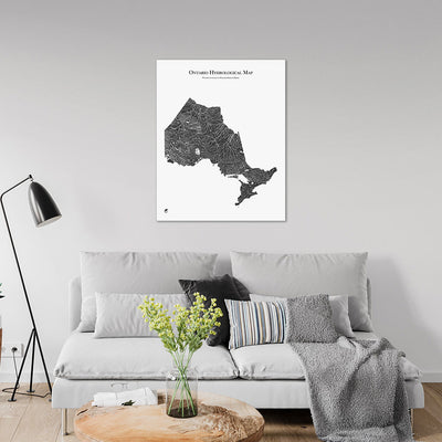 Ontario-Hydrology-Map-black-24x30-canvas.jpg