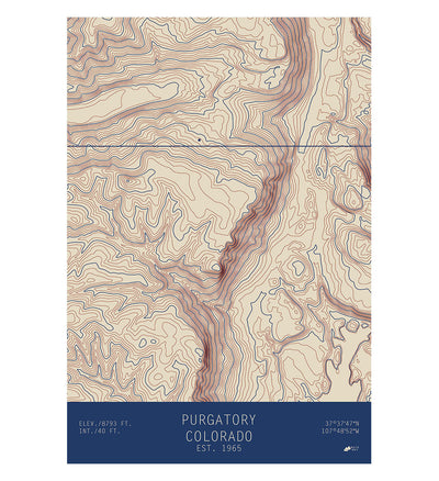 Purgatory, Colorado