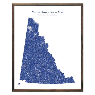 Yukon-Hydrology-Map-blue-24x30-walnut.jpg