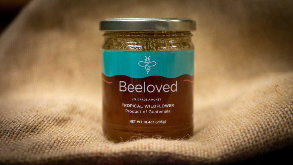 Beeloved Honey