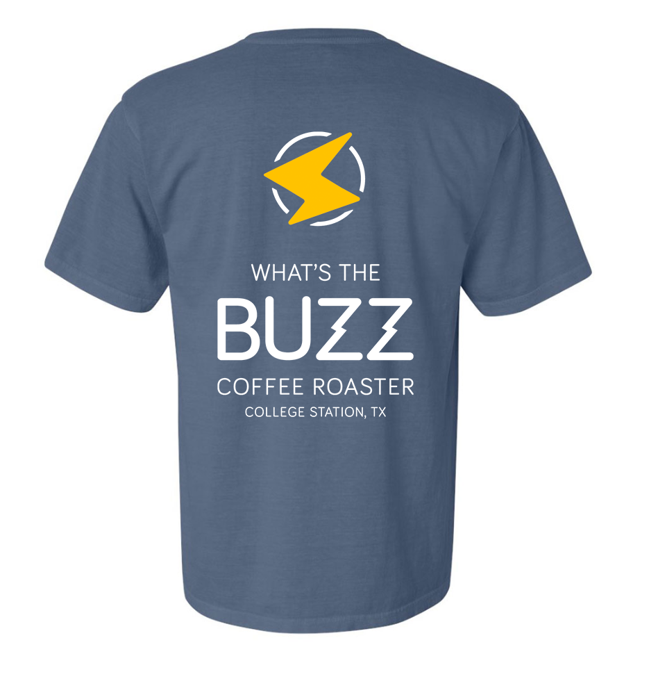 What's the Buzz T-Shirt