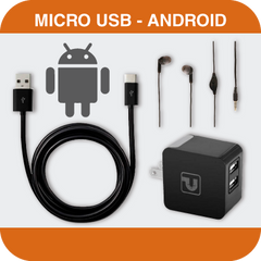 Kit - Micro USB Android