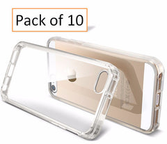 10X iPhone 5S Crystal clear case