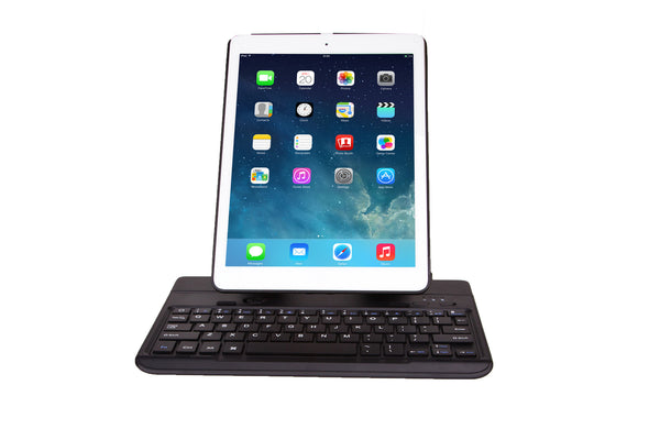 mobiessentials 360 degree rotating ipad air case with detachable