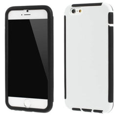 Hybrid full body case for iPhone 6 - 4.7 inches (with screen cover protection)