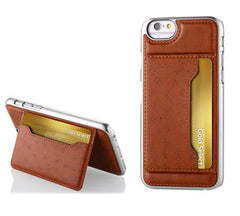 Compact Europa Milan Case for iPhone 6