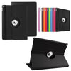 360 degree Rotating case and stand for iPad 9.7 & Pro