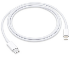 1.2 Meter Lightning Type C cable - certified