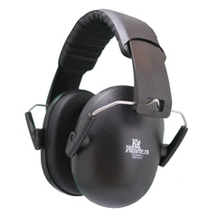 Noise cancelling headset for kids