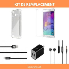 Replacement kit - Samsung A5