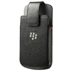 BB Q10 Leather Swivel Holster