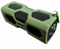 Outdoor Waterproof/Shockproof NFC Stereo Speaker 10W Total