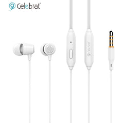 Stereo sound Earphone with microphone