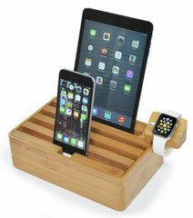 ALLDOCK - ALL INCLUSIVE - Medium Bamboo