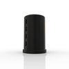 ALLDOCK Tower 8 port HUB BLACK