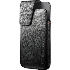 BB Z10 Leather Swivel Holster
