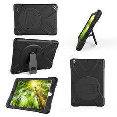 360 Dedree rotation kickstand case for iPad