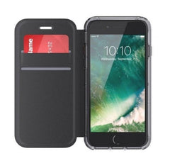 Griffin Survivor Clear Wallet iPhone 7