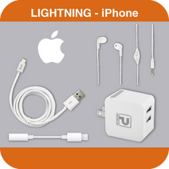 Kit - iPhone Lightning