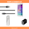 Replacement kit - SAMSUNG A5 (No earphones)