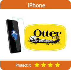 Protection kit - Otterbox