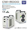 CW-5000 Water Chiller