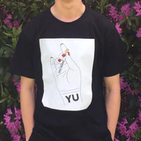 YU - 'Why Smoke?' Tee