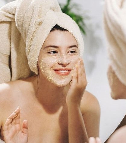 The Good the Bad & The Ugly Truth's About Face Scrubs!