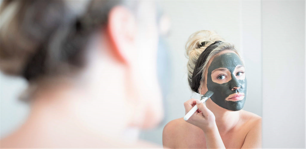 Purity Charcoal Mask