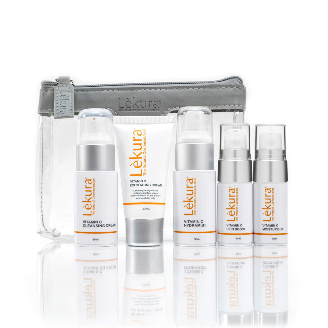 Vitamin  C Discovery Kit | Anti-ageing
