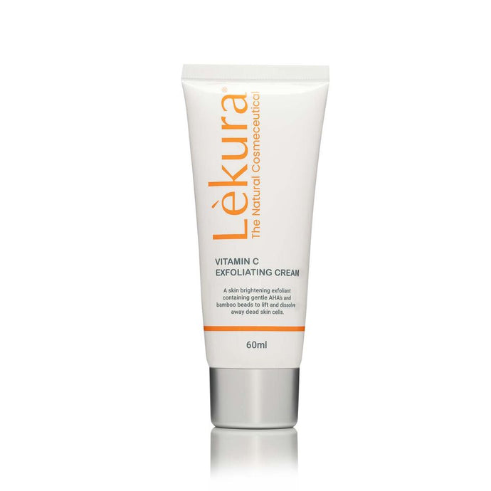 Vitamin C Exfoliating Cream