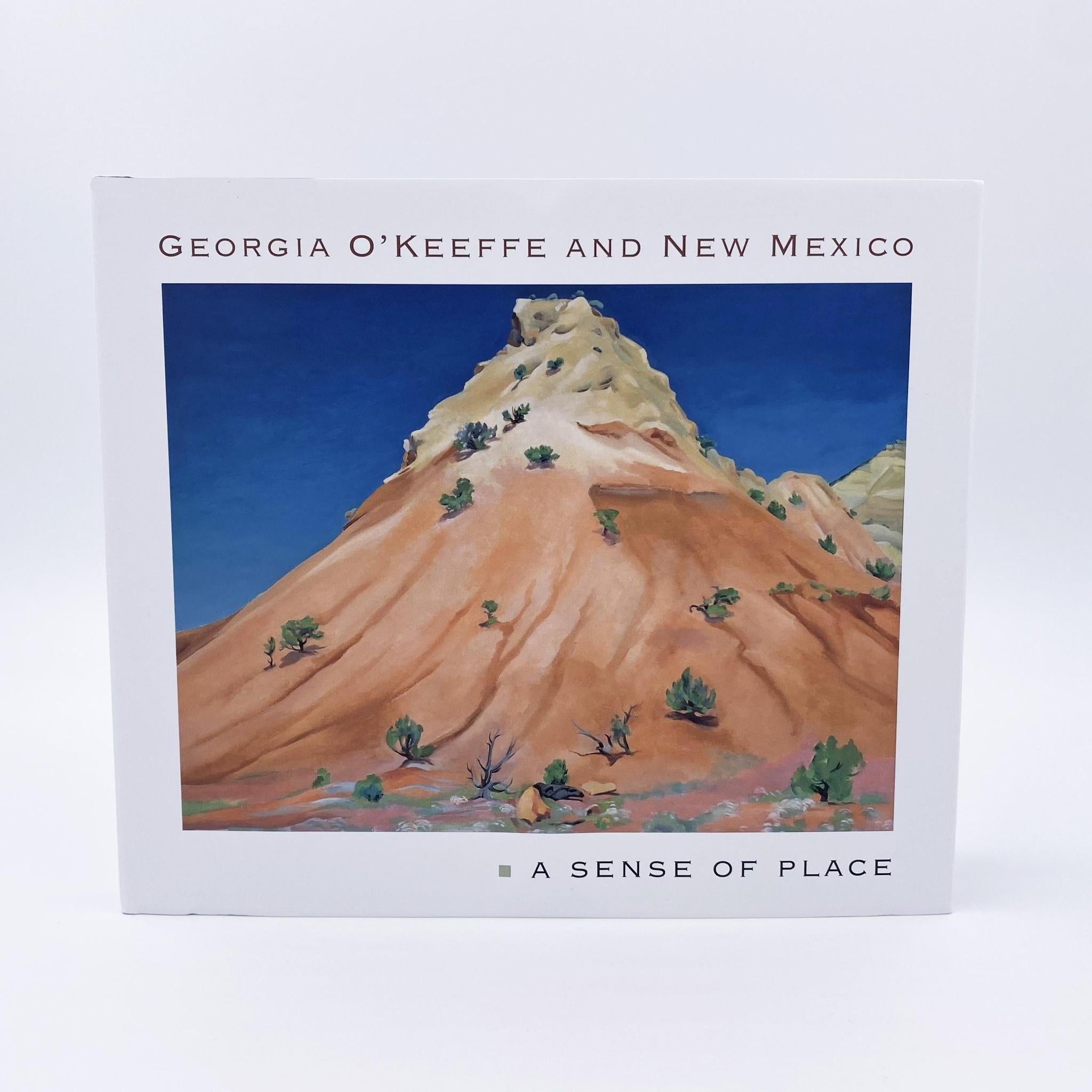 Georgia O'Keeffe and New Mexico
