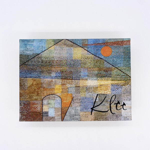 Paul Klee notecards