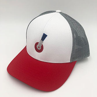 Typewriter Eraser Hat