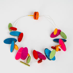 Caldera Necklace
